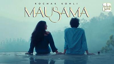 Rochak Kohli Mausama song lyrics