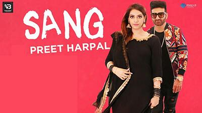 Sang Preet Harpal song lyrics