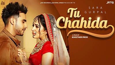 Tu Chahida Sara Gurpal Arman Bedil song lyrics