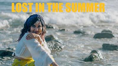 Vidya Vox Lost in the Summer song lyrics