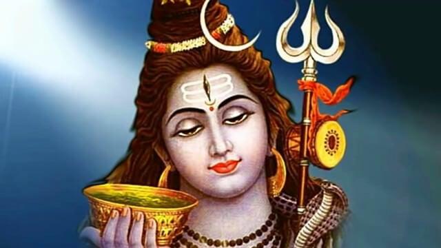 naam hai tera taran hara kab tera darshan hoga lyrics Bhajan Shiv