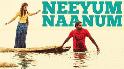 Neeyum Naanum Lyrics Translation – Naanum Rowdy Dhaan (Movie)