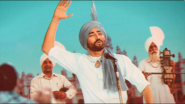 ranjit bawa new banned punjabi song lyrics