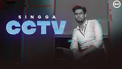 CCTV Singga Mix Singh lyrics