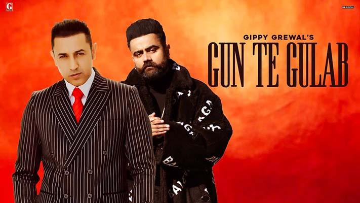 Gun Te Gulab Gippy Grewal lyrics