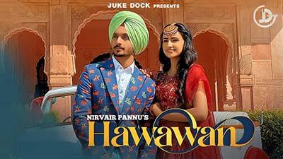 Hawawan lyrics Nirvair Pannu