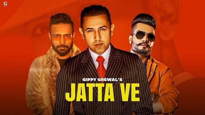 Jatta Ve Gippy Grewal lyrics