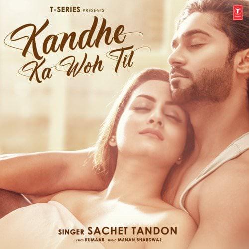 Kandhe Ka Woh Til lyrics translation
