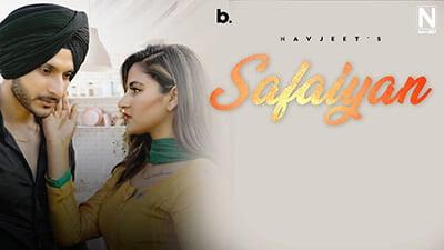 Safaiyan Navjeet song lyrics