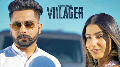 Villagers Varinder Brar lyrics