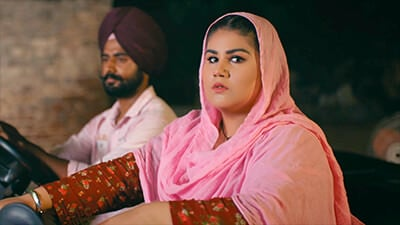 ZOR Simiran Kaur Dhadli lyrics