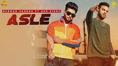 ASLE-Gurman-Sandhu-Gur-Sidhu-lyrics