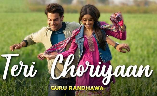 Chhalaang-Teri-Choriyaan-lyrics-English-choriyan