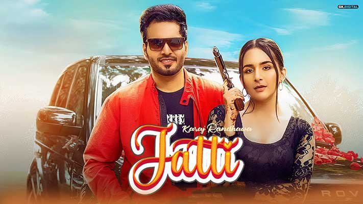 Jatti-Karaj-Randhawa-lyrics