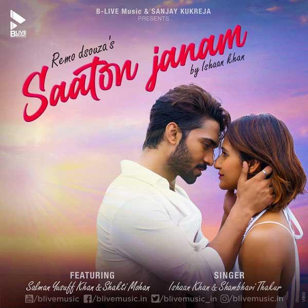 Saaton-Janam-(feat.-Salman-Yusuff-Khan-&-Shakti-Mohan)