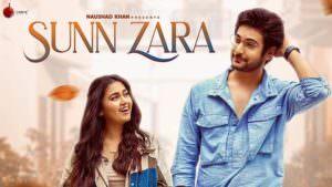 Sun Zara JalRaj Shivin Narang Tejasswi Prakash lyrics