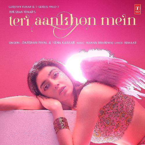 Teri Aankhon Mein Darshan Neha lyrics English
