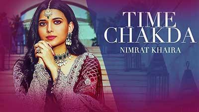 Time-Chakda-Nimrat-Khaira-lyrics