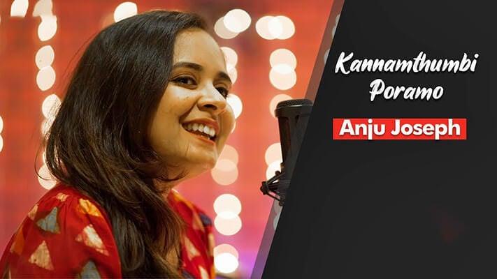 kannam thumbi poramo lyrics in english translation