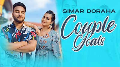 Couple-Goals-Simar-Doraha-lyrics