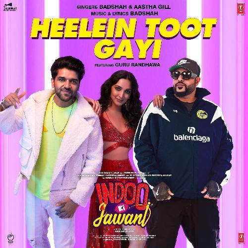 "Heelein Toot Gayi (From ""Indoo Ki Jawani"")"
