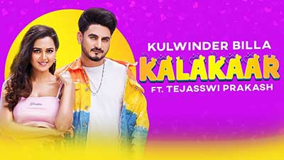 KULWINDER-BILLA-Kalakaar-lyrics