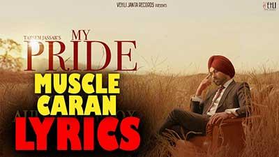 Muscle-Caran-Tarsem-Jassar-lyrics