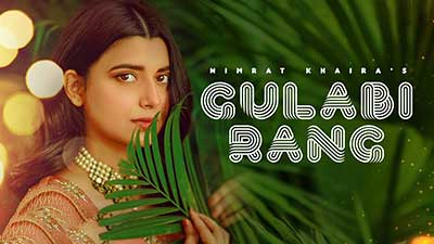 Nimrat-Khaira-Gulabi-Rang-lyrics