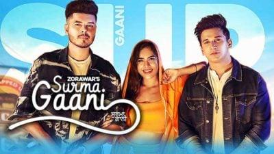 Surma-Gaani-lyrics-Zorawar-Prince-Narula-Neha-Malik