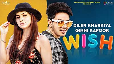 Wish-Diler-Kharkiya-Ginni-Kapoor-lyrics