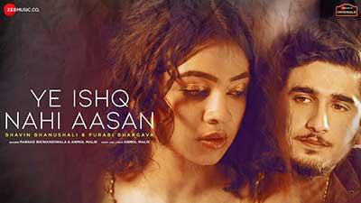 Ye-Ishq-Nahi-Aasan-Bhavin-B-&-Purabi-B-lyrics