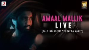 Tu Mera Nahi lyrics English by Amaal Mallik