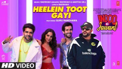 Heelein Toot Gayi Lyrics Translation – Indoo Ki Jawani (Movie)