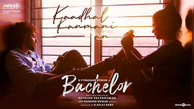 Bachelor-Kaadhal-Kanmani-Song-Lyrics