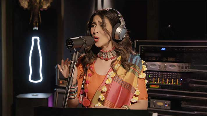 Coke Studio Gal Sun Lyrics English Ali Pervez Mehdi Meesha Shafi
