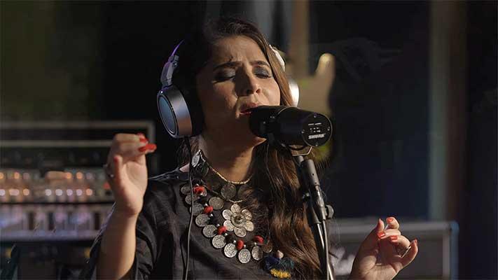 Coke-Studio-Pardesiya-lyrics-English-Zara-Madani