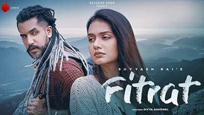Fitrat-Lyrics-Suyyash-Rai