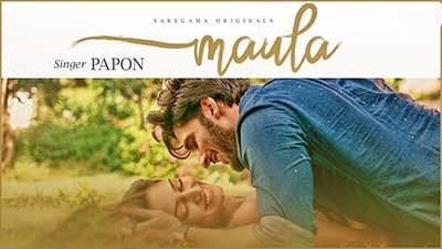 Maula-lyrics-Hindi-Papon-Erica-Fernandes
