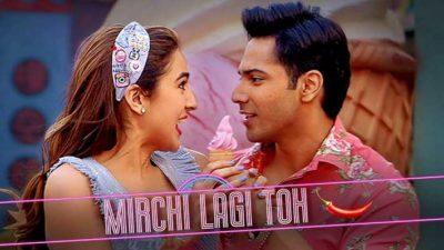 Mirchi-Lagi-Toh-lyrics-Hindi-Coolie-No