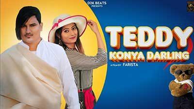 Teddy Konya Darling Amit Saini Rohtakiya Lyrics
