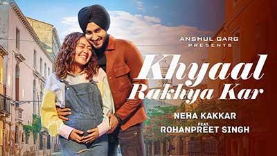 tu apna khyaal rakhya kar lyrics meaning in hindi