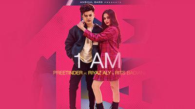 1 AM Lyrics – Preetinder | Riyaz Aly Ft. Rits Badiani