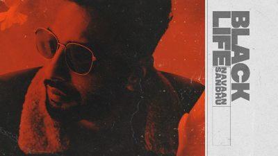 Black Life Lyrics – Navaan Sandhu