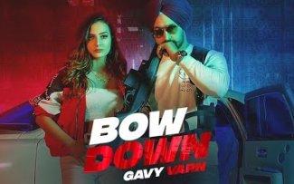Bow Down Lyrics – Gavy Varn