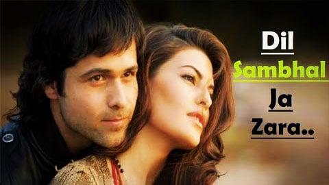 Dil-Sambhal-Ja-Zara-Phir-Mohabbat-lyrics-English