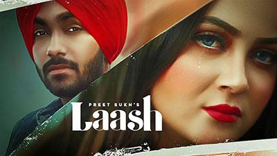 Laash-lyrics-Preet-Sukh