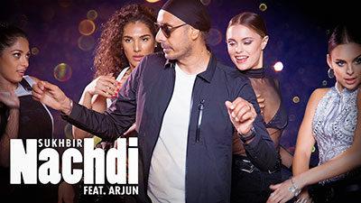Nachdi-lyrics-Sukhbir-Arjun