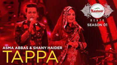 TAPPA Lyrics – Asma Abbas, Shany Haider