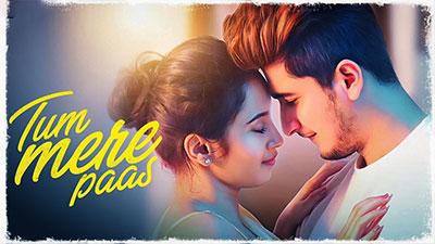 Tum-Mere-Paas-lyrics-Hindi-Bhavin-Bhanushali-&-Pragya-Kodile
