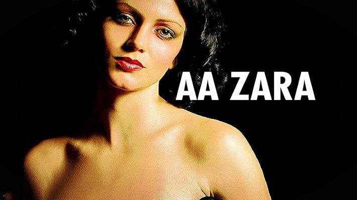 aa zara kareeb se lyrics english translation